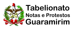Tabelionato de Notas e Protestos - Guaramirim-SC